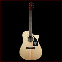 Guitarra Electroacustica Fender Cd60ce +estuche - En Palermo