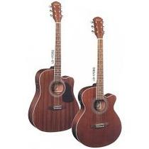 Guitarra Electroacustica Greenland- Lo17 Ceq