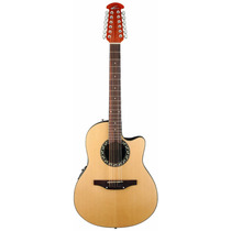 Ovation Applause Ab24 12 Cuerdas Balladeer