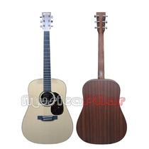 Guitarra Electroacustica Martin & Co Dxmae Musica Pilar