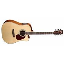 Cort Guitarra Electro Acustica Mr730fx-nat Fishman Prefix