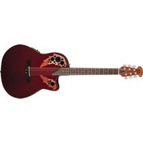 Applause Ovation Ae44 Guitarra Electro Acustica Cuerdas Acer