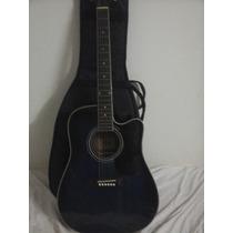 Guitarra Electroacustica Lázer Acústica