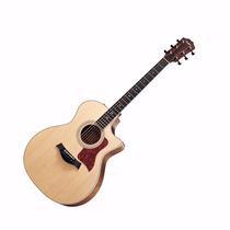 Taylor Guitarra Electroacústica 414ce C/estuche. Unplugged