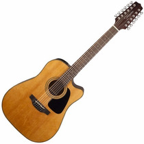 Guitarra Takamine Electroacustica Gd-30ce 12 Cuerdas