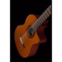 Guitarra Electroacústica Cordoba C5ce Con Eq Audiomasmusica