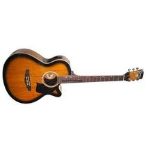 Washburn La245t Lyon Guitarra Electro Acustica Varios Colore