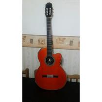 Guitarra Electroacustica Epiphone,muy Buen Sonido!