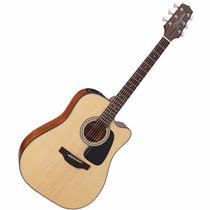Guitarra Electroacústica Takamine Gd15ce Natural C/ Afinador
