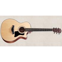 Taylor 314ce Guitarra Electro Acustica C/ Estuche