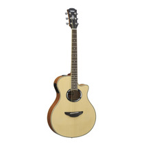 Guitarra Electroacustica Yamaha Apx500 Ill Apx 500 Ill Nt