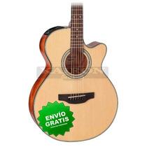 Guitarra Electroacustica Takamine Gf15 Ce