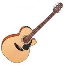 Guitarra Electroacustica Takamine Gn15ce Natural