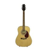 Guitarra Electroacustica Samick Sg 150 Con Eq Calidad