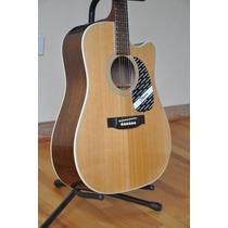 Guitarra Electroacustica Takamine Ef-360-sc Made In Japan