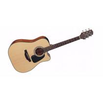 Takamine Gd15ce Guitarra Electro Acustica Dreadnought Corte