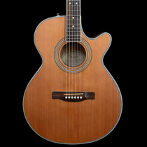 Fender Electroacustica Jg 26 Koreana.