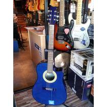 Guitarra Electroacústica Gracia 110eq