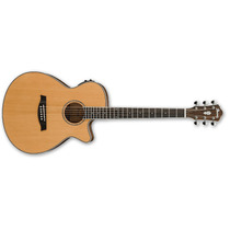 Guitarra Electroacústica Ibanez Aeg15ii 12 Cuotas!