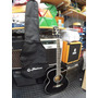 Guitarra Electroacustica G. Shelter 40 Apx Lf4000bk C/ Funda
