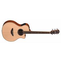 Guitarra Electroacústica Yamaha Apx700 Ii Nat Mar Del Plata