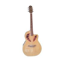 Guitarra Electroacústica Parquer Goc200eq4 Tipo Ovation