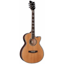 Ltd (by Esp) Ac10e Guitarra Electroacustica