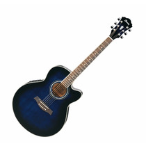 Guitarra Electro Acustica Ibanez Ael10e