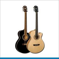 Washburn Ea12, Guitarra Electroacustica