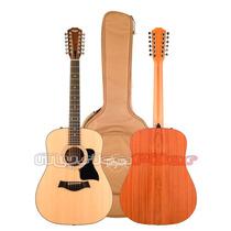 Guitarra Electro Acustica Taylor 150e 12 Cuerda Musica Pilar