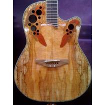 Guitarra Electroacustica Ovation C-44 P