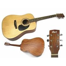 Guitarra Electroacustica Cort Ad810op En Ituzaingo