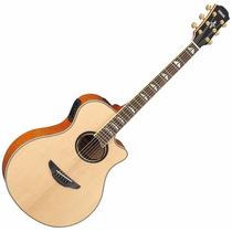 Guitarra Electroacustica Yamaha Apx 1000 Nt Mar Del Plata