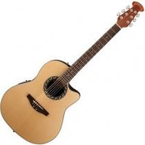 Guitarra Electroacústica - Ovation Applause Balladeer Ab-24