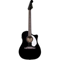 Fender Sonoran Sce Negra 0968604006 Electroacústica
