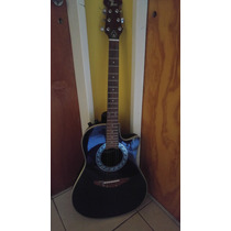 Guitarra Electroacustica Faim