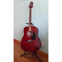 Guitarra Electroacústica Takamine Eg-240 Rs