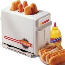 Panchera Hot Diggity Dogger Electrica 110v.familiar