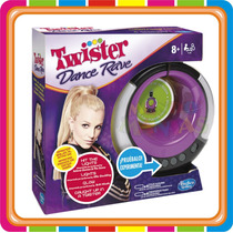 Twister Dance Rave Britney Spears - Hasbro - Mundo Manias