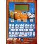 Tableta Educativa Bilingüe Para Niños Cars