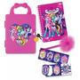 Equestria Girls Diario Secreto Little Pony Con Candado Hasbr