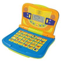 Computadora Con Sonidos Para Chicos Kydos 630 Lionels