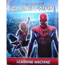 Tablet Infantil P/ Aprender Jugando Spiderma