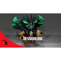 Dota 2 Courier - Devourling