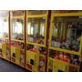 Máquinas Expendedoras De Peluches