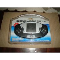 Sudoku Puzzle Master
