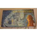 Juego Scotland Yard Brasil, Grow, Completo, Coleccionistas