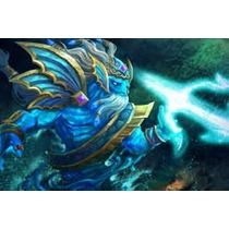 Dota 2 Morphling Splendor Of The Protean Emperor