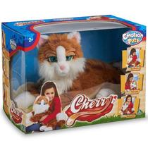 Cherry Gato Interactivo Emotion Pets Bunny Toys