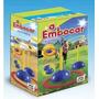 A Embocar Juego Tv New Plast Original